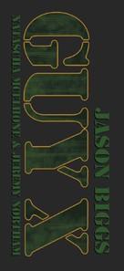 Guy X - Logo (xs thumbnail)