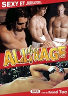 All the Rage - French Movie Cover (xs thumbnail)