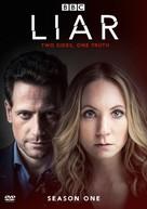"""""""Liar"""" - DVD movie cover (xs thumbnail)"""