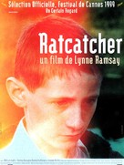 Ratcatcher - French Movie Poster (xs thumbnail)