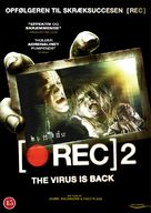 [Rec] 2 - Danish Movie Cover (xs thumbnail)