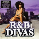 """R&B Divas"" - Movie Cover (xs thumbnail)"