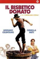 Il bisbetico domato - Italian Movie Cover (xs thumbnail)