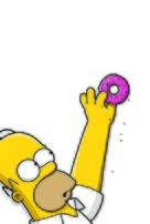 The Simpsons Movie - Key art (xs thumbnail)