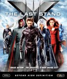 X-Men: The Last Stand - Swedish Movie Cover (xs thumbnail)