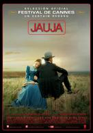 Jauja - Argentinian Movie Poster (xs thumbnail)