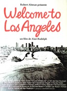 Welcome to L.A. - French Movie Poster (xs thumbnail)