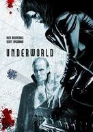 Underworld - Canadian DVD movie cover (xs thumbnail)