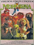 The Muppet Movie - Swedish Movie Poster (xs thumbnail)