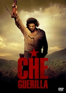 Che: Part Two - Slovak Movie Cover (xs thumbnail)