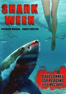 Shark Week - French Movie Cover (xs thumbnail)