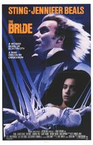 The Bride - Movie Poster (xs thumbnail)
