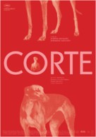 Corte - Portuguese Movie Poster (xs thumbnail)
