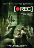 [Rec] - DVD cover (xs thumbnail)