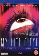 My Little Eye - British poster (xs thumbnail)