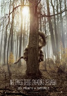 Where the Wild Things Are - Italian Movie Poster (xs thumbnail)