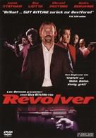 Revolver - German Movie Cover (xs thumbnail)