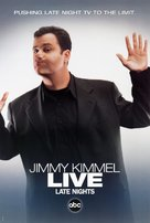 """Jimmy Kimmel Live!"" - Movie Poster (xs thumbnail)"