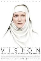 Vision - Aus dem Leben der Hildegard von Bingen - Movie Poster (xs thumbnail)