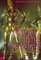Preaching to the Perverted - French DVD cover (xs thumbnail)
