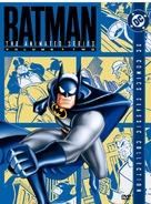 """Batman"" - DVD movie cover (xs thumbnail)"