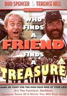 Chi trova un amico trova un tesoro - DVD cover (xs thumbnail)