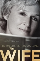 The Wife - Concept movie poster (xs thumbnail)
