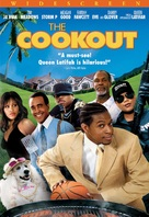 The Cookout - DVD cover (xs thumbnail)