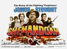 Shenandoah - British Movie Poster (xs thumbnail)
