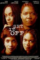 Set It Off - Movie Poster (xs thumbnail)