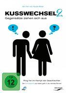 Femmine contro maschi - German DVD cover (xs thumbnail)
