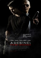 American Assassin - Mexican Movie Poster (xs thumbnail)