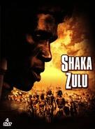 """Shaka Zulu"" - French DVD cover (xs thumbnail)"