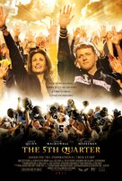 The 5th Quarter - Movie Poster (xs thumbnail)