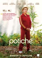 Potiche - Canadian Movie Poster (xs thumbnail)