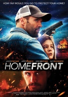 Homefront - Dutch Movie Poster (xs thumbnail)