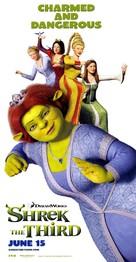 Shrek the Third - poster (xs thumbnail)