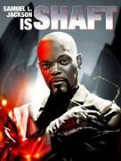 Shaft - DVD cover (xs thumbnail)