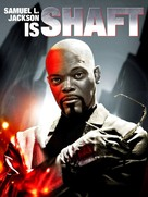 Shaft - DVD movie cover (xs thumbnail)
