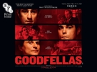 Goodfellas - British Movie Poster (xs thumbnail)