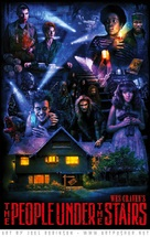 The People Under The Stairs - Movie Poster (xs thumbnail)