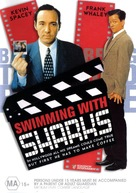 Swimming with Sharks - Australian Movie Cover (xs thumbnail)