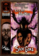 """""""Masters of Horror"""" Sick Girl - Movie Cover (xs thumbnail)"""