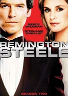 """Remington Steele"" - DVD cover (xs thumbnail)"