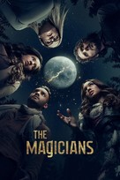 """""""The Magicians"""" - Movie Cover (xs thumbnail)"""