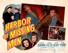 Harbor of Missing Men - Movie Poster (xs thumbnail)