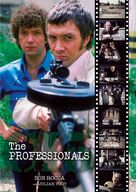 """The Professionals"" - British Movie Cover (xs thumbnail)"