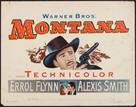 Montana - Movie Poster (xs thumbnail)