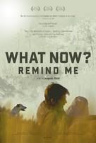E Agora? Lembra-me - Movie Poster (xs thumbnail)