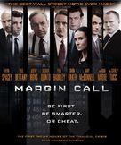 Margin Call - Blu-Ray cover (xs thumbnail)